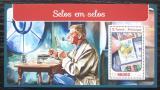 Poštovní známka Svatý Tomáš 2016 Filatelie Mi# Block 1224 Kat 10€