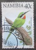 Poštovní známka Namíbie 1997 Vlha zelená Mi# 880 A