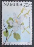 Poštovní známka Namíbie 1997 Bauhinia petersiana Mi# 878