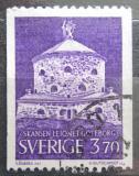 Poštovní známka Švédsko 1967 Skanzen v Göteborgu Mi# 574