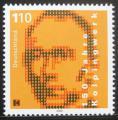 Poštovní známka Nìmecko 2000 Adolph Kolping, teolog Mi# 2135