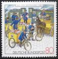 Poštovní známka Nìmecko 1987 Den známek Mi# 1337