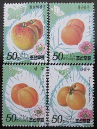 KLDR 1997 Meruòky Mi# 3913-16