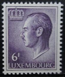 Poštovní známka Lucembursko 1965 Vévoda Jean Mi# 713