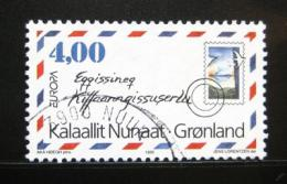 Poštovní známka Grónsko 1995 Evropa Mi# 262
