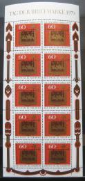 Poštovní známky Nìmecko 1979 Den známek Mi# 1023