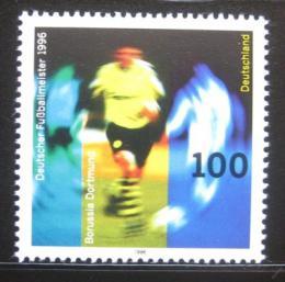 Poštovní známka Nìmecko 1996 Borussia Dortmund Mi# 1879