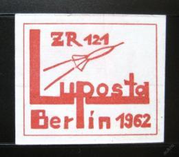 Vinìta Luposta Berlín 1962