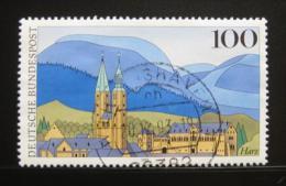Poštovní známka Nìmecko 1993 Pohoøí Harz Mi# 1685