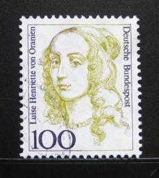 Poštovní známka Nìmecko 1994 Louise Henriette Mi# 1756
