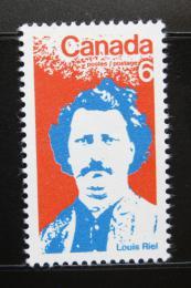 Poštovní známka Kanada 1970 Louis Riel Mi# 458