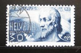Poštovní známka Švýcarsko 1929 Nicholas von Flue Mi# 238 Kat 14€