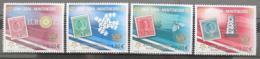 Poštovní známky Montenegro 2006 Evropa CEPT Mi# 108-11