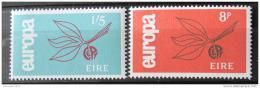 Poštovní známky Irsko 1965 Evropa CEPT Mi# 176-77