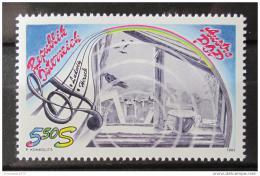 Poštovní známka Rakousko 1993 Moderní umìní Mi# 2106