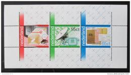 Poštovní známka Nizozemí 1981 Výroèí Mi# Block 22