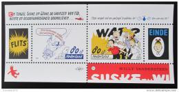 Poštovní známka Nizozemí 1997 Komiksové postavièky Mi# 1611