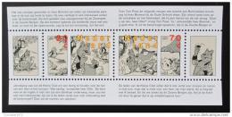 Poštovní známka Nizozemí 1996 Komické postavièky Mi# Block 49