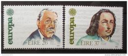 Poštovní známky Irsko 1985 Evropa CEPT Mi# 563-64 Kat 15€