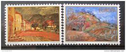 Poštovní známky Jugoslávie 1977 Evropa CEPT Mi# 1684-85