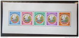 Poštovní známky Laos 1976 Státní znak Mi# Block 72