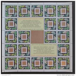 Poštovní známky Nizozemí 1991 Vánoce Mi# 1426 Bogen