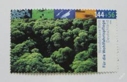 Poštovní známka Nìmecko 2004 Koruny stromù Mi# 2427