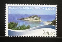 Poštovní známka Øecko 2010 Ostrov Samos Mi# 2580