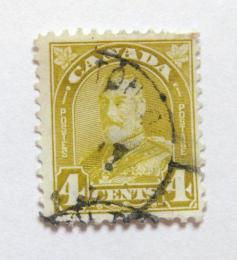 Poštovní známka Kanada 1929 Král Jiøí V. Mi# 131 A