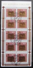Poštovní známky Nìmecko 1980 Den známek Mi# 1065