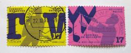 Poštovní známky Belgie 1998 Evropa CEPT Mi# 2810-11