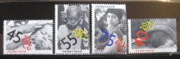 Poštovní známky Nizozemí 1979 Mezinárodní rok dìtí Mi# 1147-50