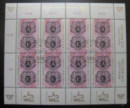 Poštovní známky Rakousko 1997 Den známek Mi# 2220