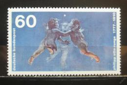 Poštovní známka Nìmecko 1977 Umìní, Philipp Runge Mi# 940