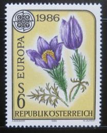 Poštovní známka Rakousko 1986 Evropa CEPT Mi# 1848