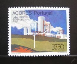 Poštovní známka Azory 1983 Evropa CEPT Mi# 356