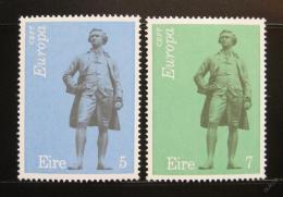 Poštovní známky Irsko 1974 Evropa CEPT Mi# 302-03