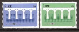 Poštovní známky Irsko 1984 Evropa CEPT Mi# 538-39