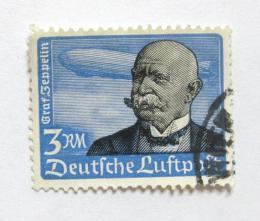 Poštovní známka Nìmecko 1934 Otto Lilienthal Mi# 539 Kat 55€