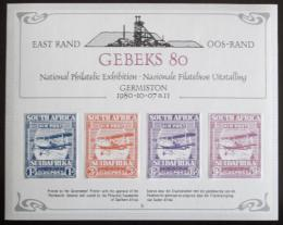 Vinìta JAR 1980 Výstava GEBEKS
