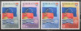 Poštovní známky Kiribati 2006 Evropa CEPT Mi# 993-96 Kat 21€