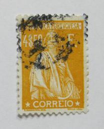 Poštovní známka Portugalsko 1930 Ceres Mi# 530 Kat 60€