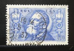 Poštovní známka Francie 1936 Jean Leon Jaures Mi# 325