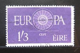 Poštovní známka Irsko 1960 Evropa CEPT Mi# 147 Kat 25€