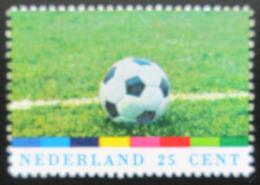 Poštovní známka Nizozemí 1974 MS ve fotbale Mi# 1030