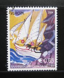 Poštovní známka Øecko 2004 Evropa CEPT Mi# 2224