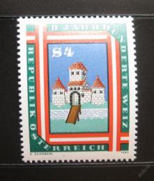 Poštovní známka Rakousko 1982 Weiz, 800. výroèí Mi# 1709