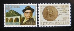 Poštovní známky Jugoslávie 1983 Evropa CEPT Mi# 1984-85