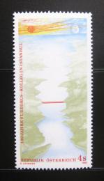 Poštovní známka Rakousko 1982 Univerzita v Istanbulu Mi# 1725