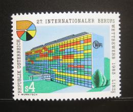 Poštovní známka Rakousko 1983 Obchodní komora Mi# 1747